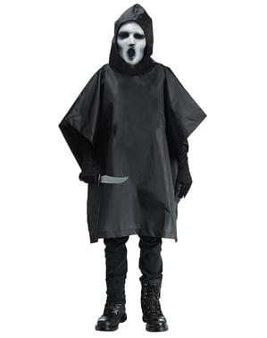 Scream Kostüm für Kinder