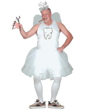 Men's Tooth Fairy Costume