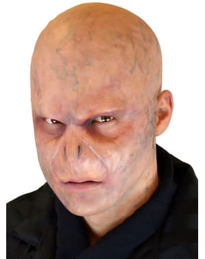 Schuim prothese van Dark Lord