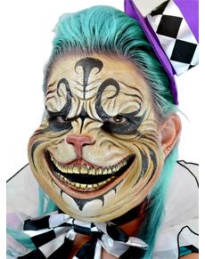 Cheshire Cat Foam Prosthesis