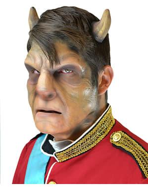 Mask bestialisk prins