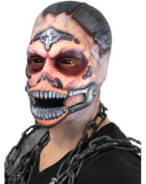 Mask Människorobot