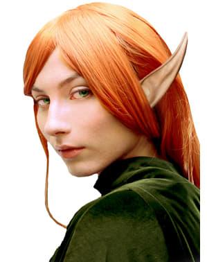 Orelhas de elfo em látex