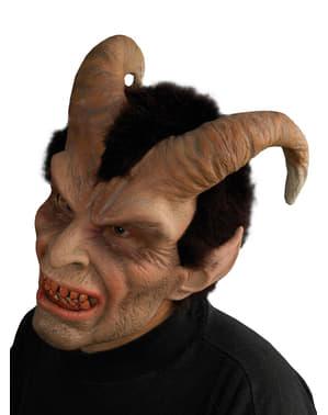 Възрастната маска на злото демон