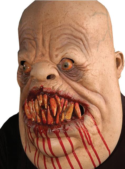 成人用食肉用サイコパスマスク