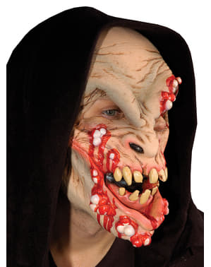 Adult's Acne Monster Mask