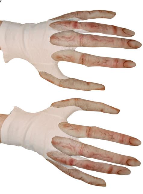 Adult's Alien Hands