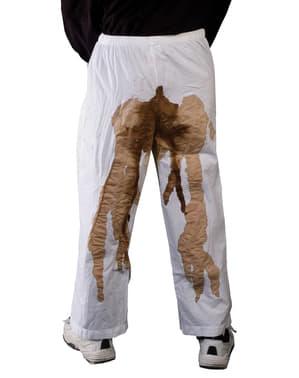 Pee & Poo Trousers
