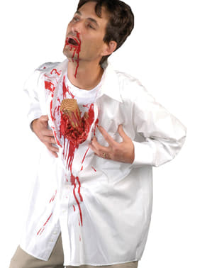 Aikuisten tappajavampyyri t- paita