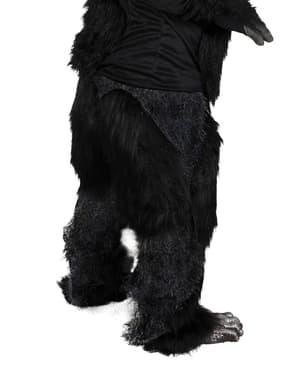 Pantalones de simio para adulto