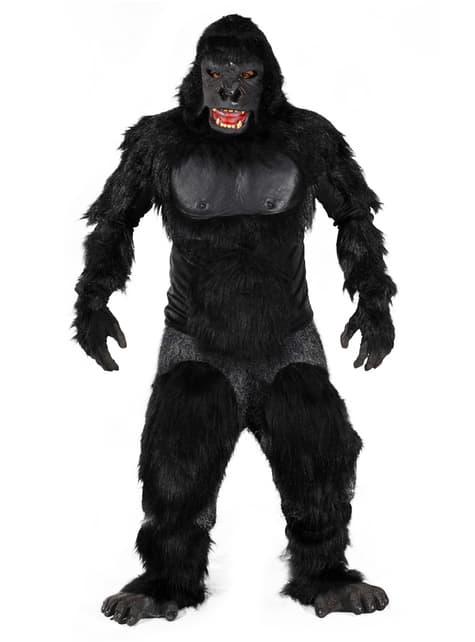 Pantalones de simio para adulto - para tu disfraz