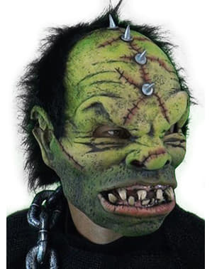 Adult's Warrior Orc Mask