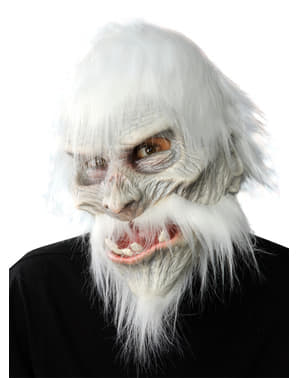 Yeti Masker