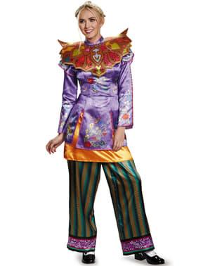 Alice i Eventyrland: Bag spejlet kostume prestige til kvinder