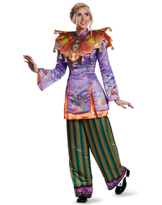 Women's Alice Through the Looking Glass Costume