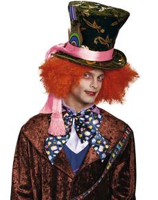 Verrückter Hutmacher Hut für Herren