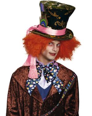 Miesten Hullun Hatuntekijän hattu