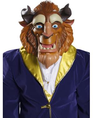 Maschera da Bestia La Bella e la Bestia per uomo