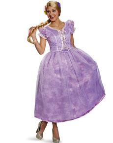 Damen Damen Kostüm Rapunzel Für Prestige Kostüm Prestige Damen Rapunzel Kostüm Für Für Rapunzel Prestige qAxwBSIRZ