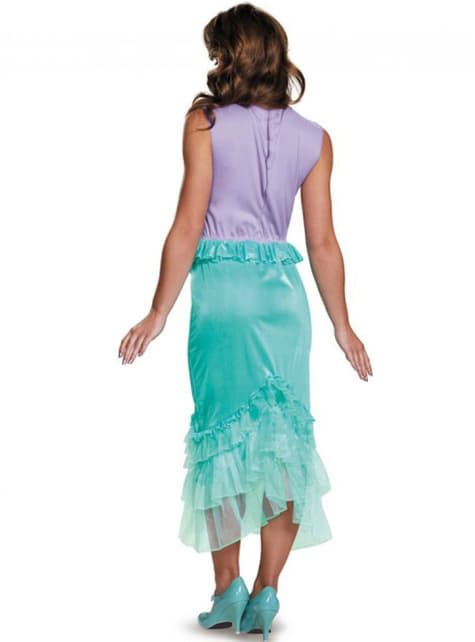 Disfraz de Ariel classic para mujer - mujer