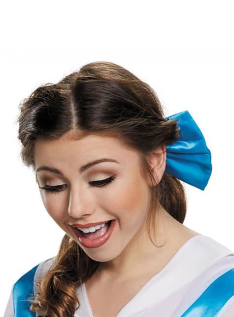 Disfraz de Bella La Bella y la Bestia azul para mujer - original