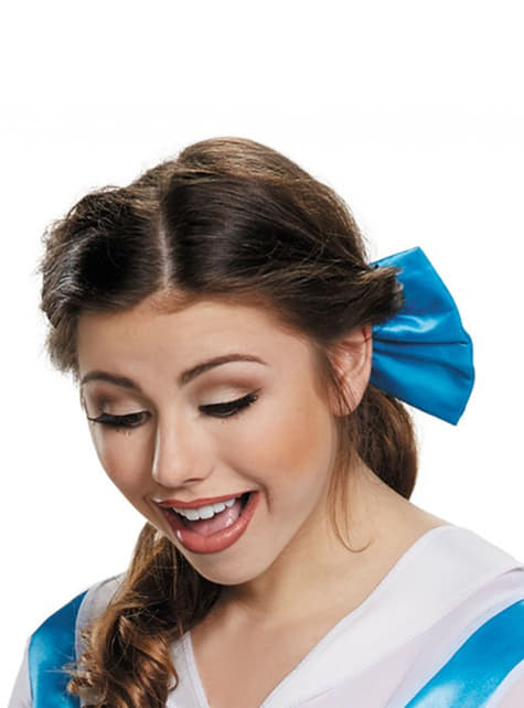 Women's Blue Belle Beauty and the Beast Costume