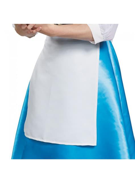 Disfraz de Bella La Bella y la Bestia azul para mujer - traje