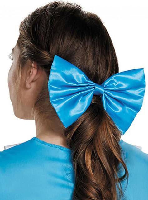 Belle uit Belle en het beest blauw Kostuum voor vrouw