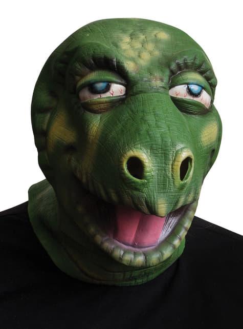 Adults Dozing Turtle Mask