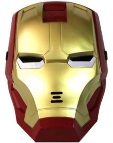c7becf84730db Máscara de Homem de Ferro