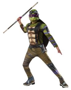 Ninja Turtles Kostum Kinder Erwachsene Funidelia