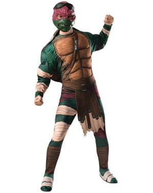 Men's Deluxe Raphael Teenage Mutant Ninja Turtles 2 Costume
