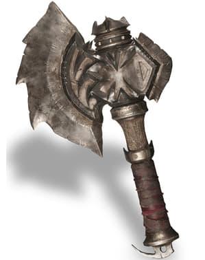 Yxa Durotan Wold of Warcraft