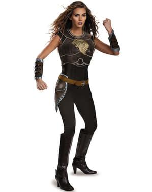 Garona World of Warcraft deluxe kostuum voor vrouw