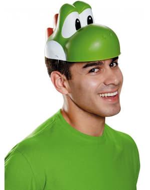 Máscara de Yoshi para adulto