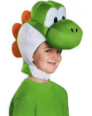 Gorro Yoshi para niño