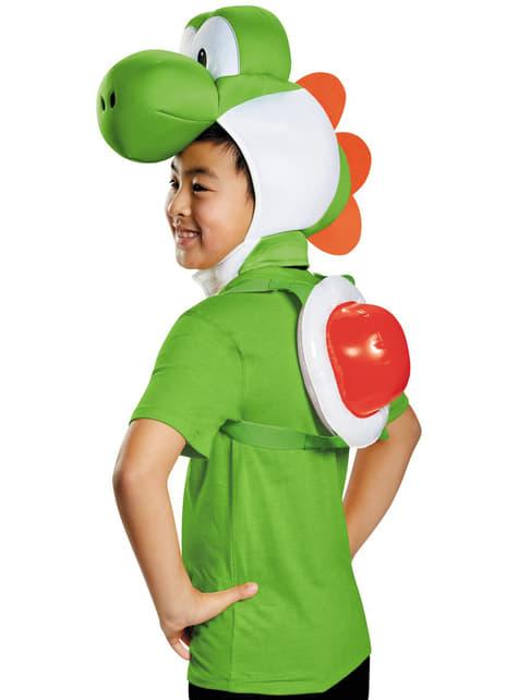 Zestaw Yoshi dla chłopca
