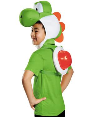 Chlapčenská súprava Yoshi