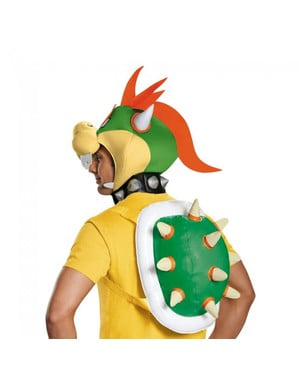 Kit Bowser Dewasa