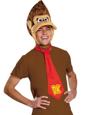 Donkey Kong kit voor volwassenen