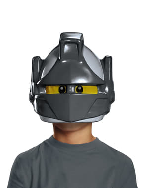 Boy's Lance Lego Nexo Knights Mask