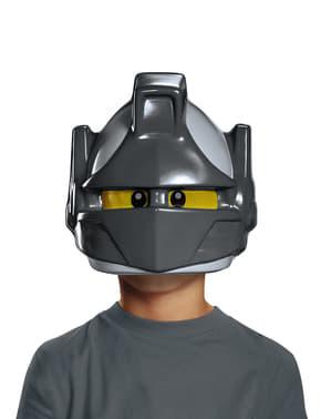 Mască Lance Nexo Knights Lego pentru băiat
