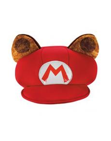 Gorras de Super Mario Bros con entrega rápida  182e2938433