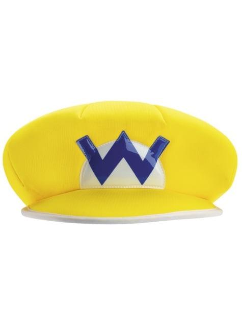 Wario Kappe für Jungen