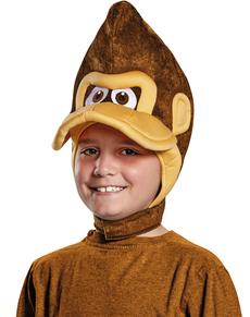 Gorro de Donkey Kong para niño f565ed37435