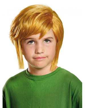 Link Wig for kids - The Legend of Zelda