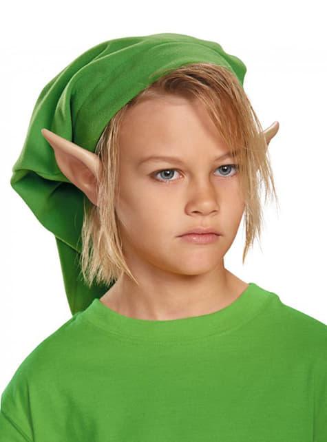 Orejas de Link para niño