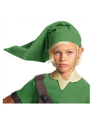 Chlapecká čepice Link - Zelda