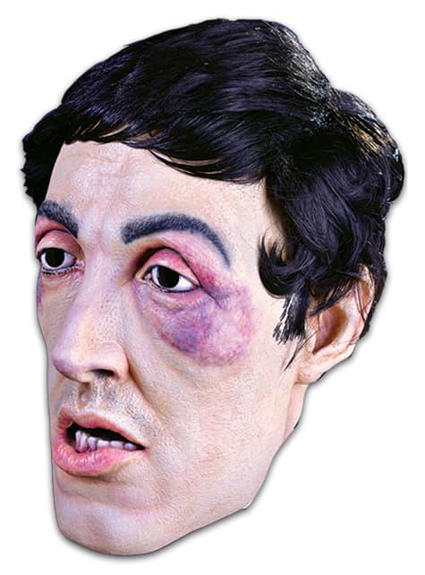 Máscara de Rocky Balboa para adulto - para tu disfraz