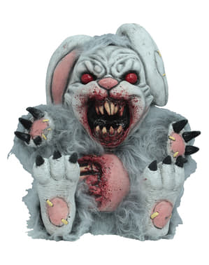 Bloody Rabbit Decorative Figure